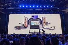 Baru Dibuka, Pre-order Galaxy Z Flip di Indonesia Sudah Ludes