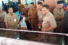 Sekda DKI Resmikan 4 Kantor Kelurahan di Jakarta Timur yang Rampung Rehabilitasi