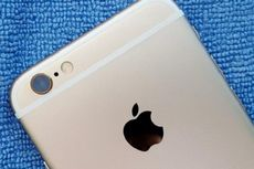Apple Diminta Setop Jual iPhone di Beijing