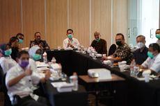 Wujudkan Green Social Work, Poltekesos Bandung Buat Grand Design Kampus II