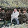 Kim Jong Un Siapkan Penjara untuk Para Pelanggar Aturan Covid-19