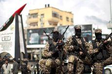 Menilik Roket-roket yang Ditembakkan dari Jalur Gaza ke Israel