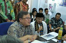 Sandiaga Terlambat, Menteri Bambang Brodjonegoro Menunggu