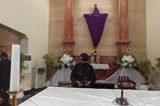 Umat yang Ikut Ibadah Paskah di Gereja Kotabaru Yogyakarta Harus Bawa Girik
