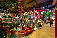 Wisata Thailand, 7 Mal Pilihan Bangkok untuk Belanja dan Kulineran
