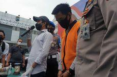 Pegawai Jasa Marga Ditangkap Bawa Ganja Saat Bertugas di Jalan Tol