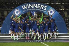 Peran Frank Lampard di Balik Kesuksesan Chelsea Juara Liga Champions