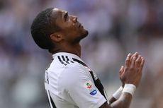 Cedera Buat Bintang Juventus Sempat Ingin Pensiun Dini Musim Ini
