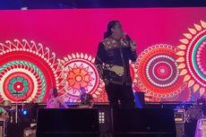 Didi Kempot Bikin Penonton Karaoke Massal di Big Bang Jakarta