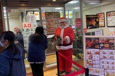 Kenapa Orang Jepang Rayakan Natal dengan Ayam KFC? Ini Penjelasannya