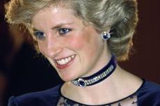 Parfum Favorit dan Cerita Riasan Wajah Putri Diana