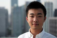 Pendiri OnePlus Carl Pei Mengundurkan Diri