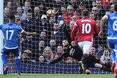 Juan Mata Yakin De Gea Tak Akan Tinggalkan Old Trafford
