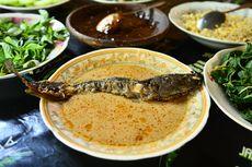 Resep Mangut Lele Borobudur, Lauk Makan Kaya Protein