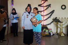 16 Narapidana di Lapas Perempuan Kerobokan Dapat Remisi Natal