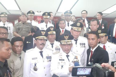 Tito Karnavian Ingatkan Praja IPDN agar Tak Bermental Penguasa