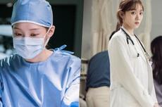Profil Lee Sung Kyung, Pemeran Cha Eun Jae di Drama Dr Romantic 2