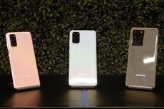 Samsung Pilih Nama Galaxy S20, Mengapa Bukan Galaxy S11?