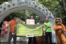 Proyek Stadion Olimpiade Tokyo Diklaim Hancurkan Hutan Hujan Tropis