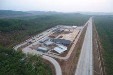Begini Progres Simpang Susun Kawasan Industri Terpadu Batang