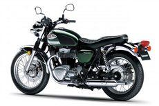 Apa Saja yang Baru di Kawasaki W800