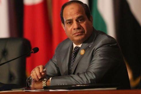 Jaringan ISIS di Mesir Sempat Berencana Bunuh Presiden Sisi saat Umroh