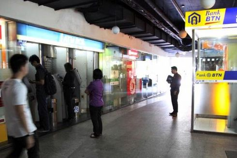 BTN Persiapkan Migrasi Kartu ATM dengan Chip