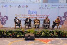 Vokasi UI Gandeng 6 Universitas Gelar Konferensi Internasional Program Pendidikan Vokasi