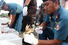 Puluhan Nelayan Philipina Dibiarkan Mencuri Kepiting di Sungai Ular