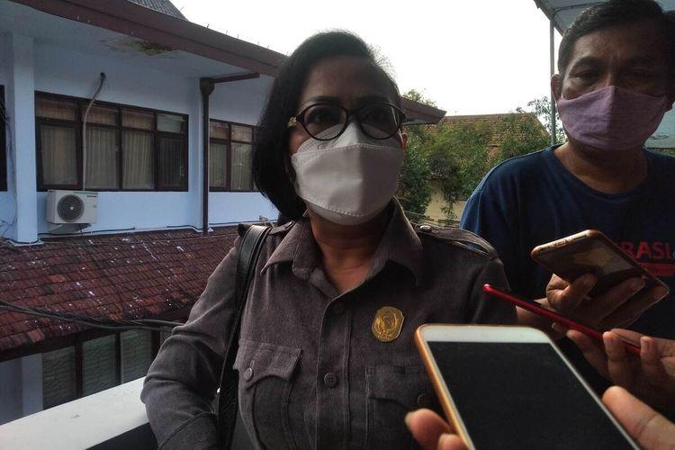 Anggota Fraksi PDI Perjuangan, Trisna Roosita