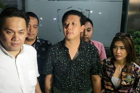 Pablo Benua Jadi Tersangka Dugaan Penipuan, Polisi: Kasusnya Sejak 2018