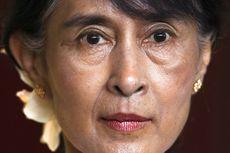 Aung San Suu Kyi Akan Hadir Langsung di Pengadilan Myanmar pada 24 Mei