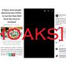 Banyak Hoaks Soal Covid-19 di Indonesia, Hati-hati Terima Informasi