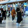 Tidak Ada Penutupan Penerbangan Internasional Kecuali dari dan ke China
