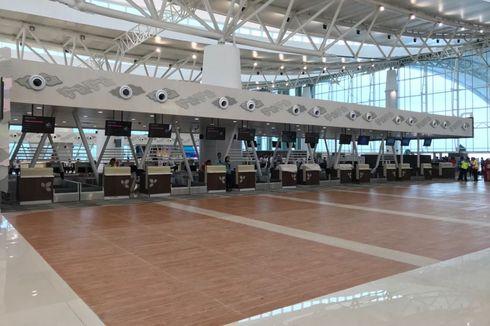 Oktober 2018, Bandara Kertajati Siap Layani Penerbangan Umrah