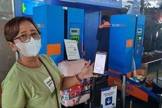Keluhan Penumpang di Bandara Soekarno-Hatta, Tes PCR Mahal dan Sulit Akses PeduliLindungi