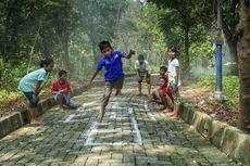 Ayo Perkenalkan Permainan Tradisional agar Anak Lebih Sehat