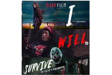 Tayang di Klik Film, Ini 3 Fakta Menarik Trilogi I, Will, dan Survive