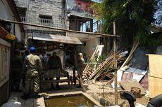 Fakta Dihancurkannya Rumah Kos yang Berdiri di Akses Jalan Mampang Asri