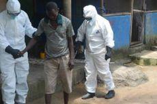 Ebola Sudah