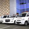 Bantu Percepatan Penanggulangan Covid-19, Astra Donasi 5 Ambulans