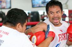 Legenda Tinju Manny Pacquiao Dirikan Platform Pembayaran Digital
