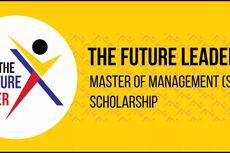 Beasiswa Penuh S2 Manajemen dari PPM School of Management