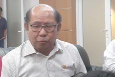DPRD Usulkan Posisi Wagub DKI Jakarta Diisi Lebih dari 1 Orang