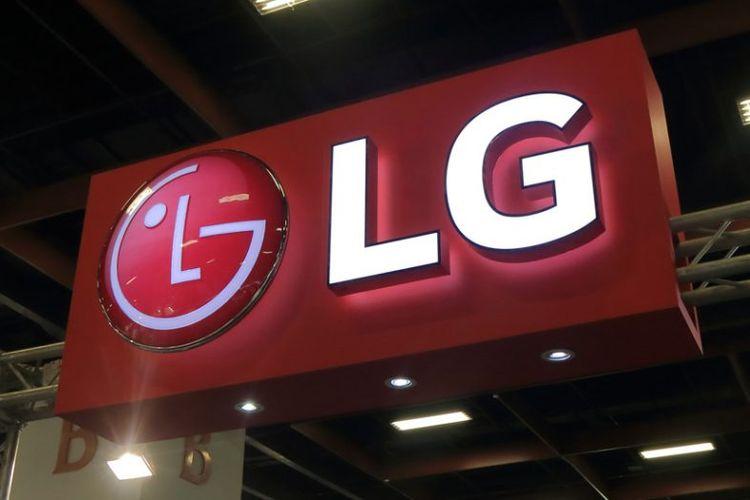 Ilustrasi logo LG Electronics