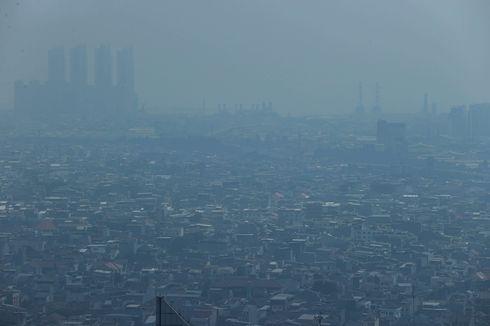 Penggugat Polusi Udara Jakarta: Alasan Pemerintah Tak Masuk Akal, Jangan Sampai Banding Hanya untuk Ego
