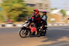 Kurangi Pemudik Sepeda Motor, Pemprov Jabar Gelar Mudik Gratis