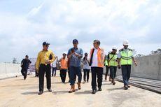 Akhir 2018, Tol Batang-Semarang Mulai Beroperasi
