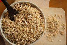 Cara Simpan Udang Rebon Basah agar Tetap Segar, Tahan Sampai 1 Bulan