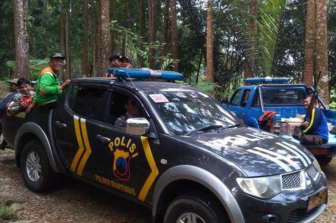 Babi Hutan Serang 5 Warga di Lereng Gunung Slamet, Ini Penyebabnya